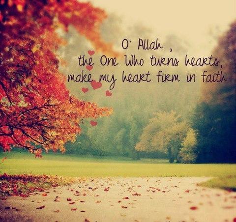 Islamic Quotes On Faith Quotesgram