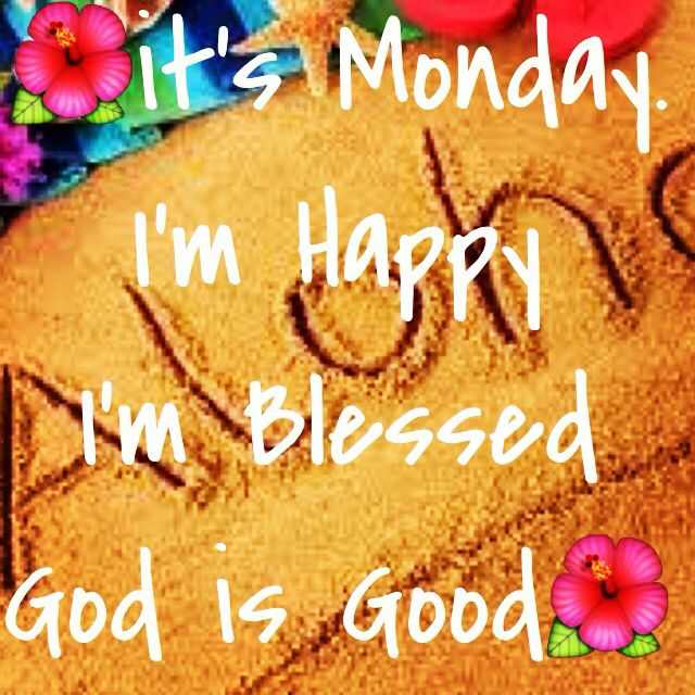 Monday Morning Blessings Quotes. QuotesGram