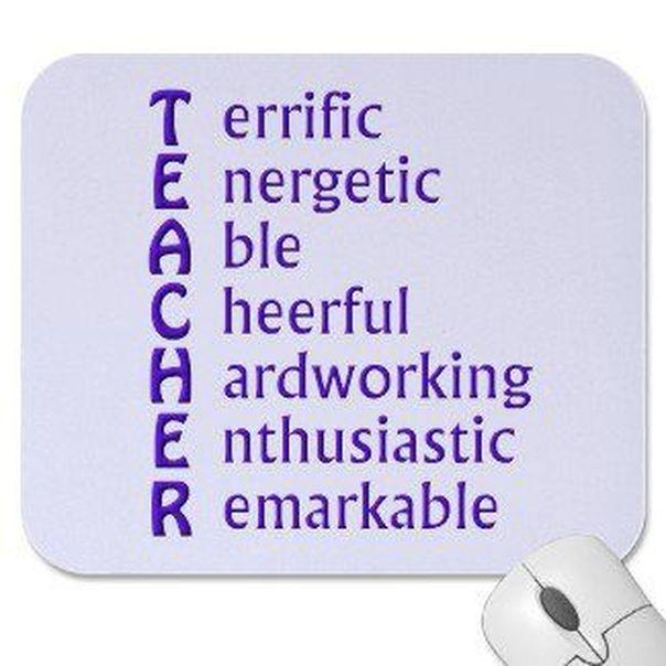 essay great teacher world
