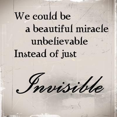 invisible quotes images - 400×400