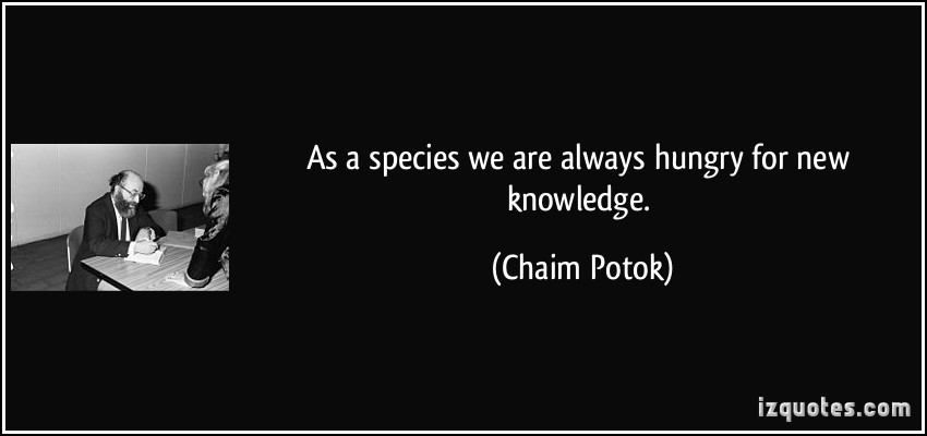 an analysis of the chosen by chaim potok