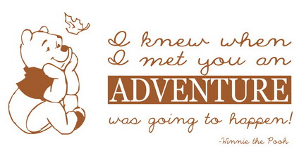 Winnie The Pooh Motivational Quotes Quotesgram