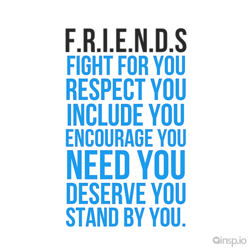 Quotes About Respect In Friendship : Respect friendship quotes quotesgram