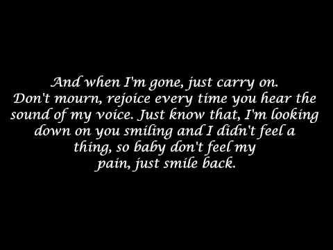 When Im Gone Eminem Quotes. QuotesGram