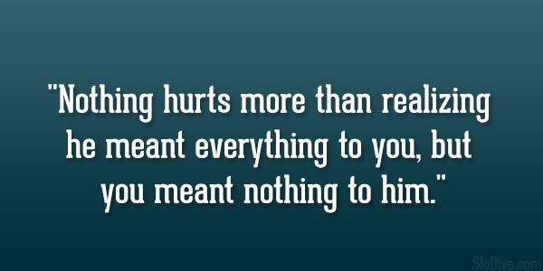 Love Hurts Quotes For Him Images : Hurt Quotes For Him. QuotesGram