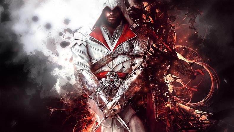 Ezio quotes wallpaper quotesgram for Assassin s creed sfondi
