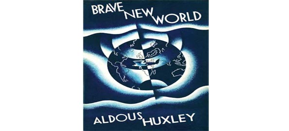 brave new world all things are Brave new world lyrics: dying swans / twisted wings / beauty not needed here / lost my love / lost my life / in this garden of fear / i have seen many things / in a lifetime alone / mother love is.