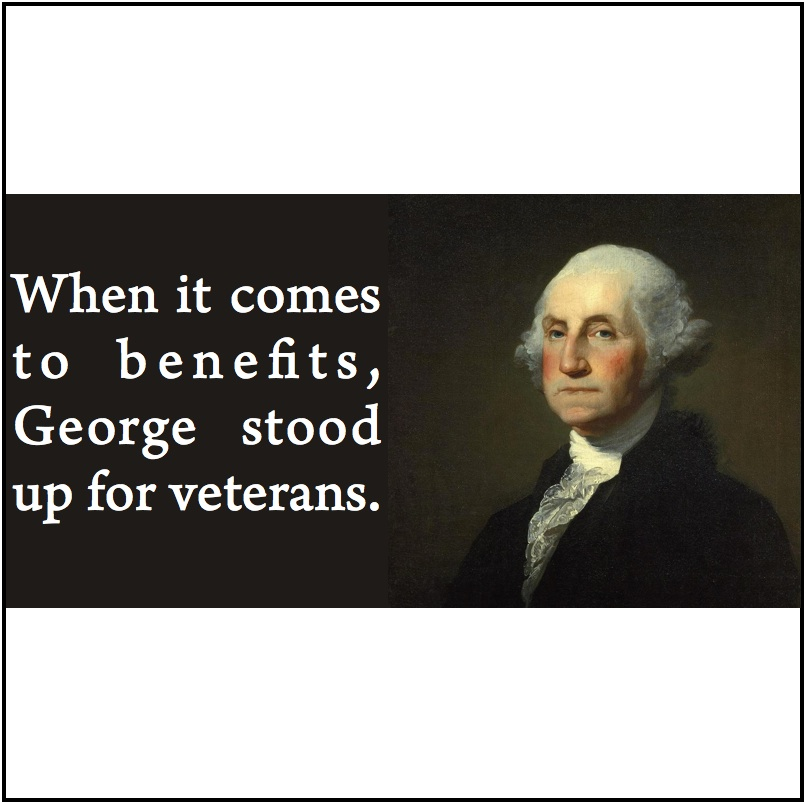 Health Insurance Quotes Va: George Washinton Quotes About Veterans. QuotesGram
