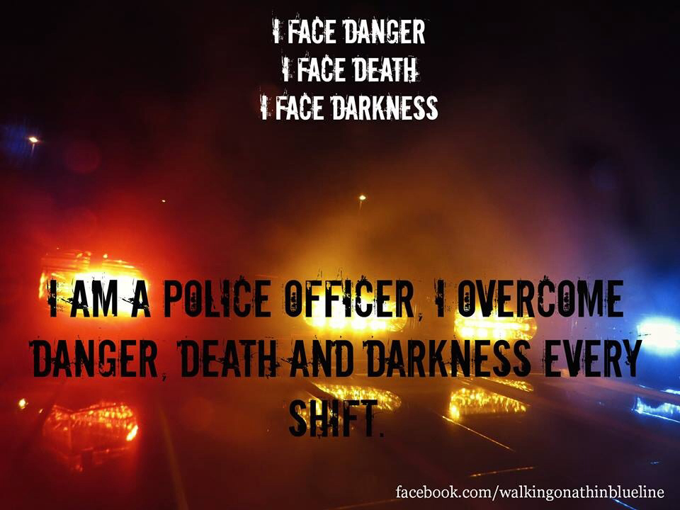 Police Poems And Quotes. QuotesGram