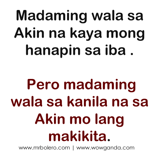 Love Quotes Tagalog 2014. QuotesGram