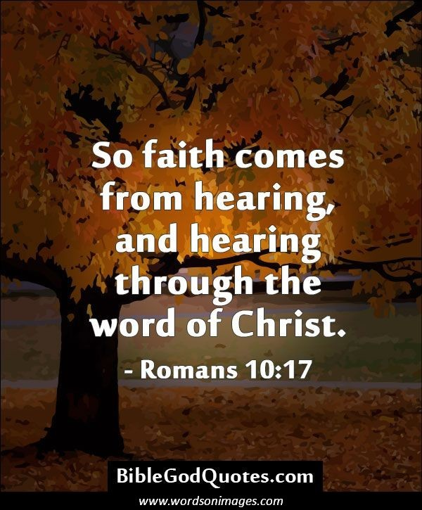 Best Quotes From Bible About Faith: Popular Bible Quotes. QuotesGram