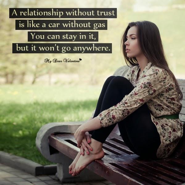 Trust Sms Quotes: Sad Trust Quotes. QuotesGram