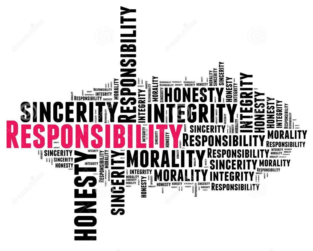 Funny Responsibility Quotes