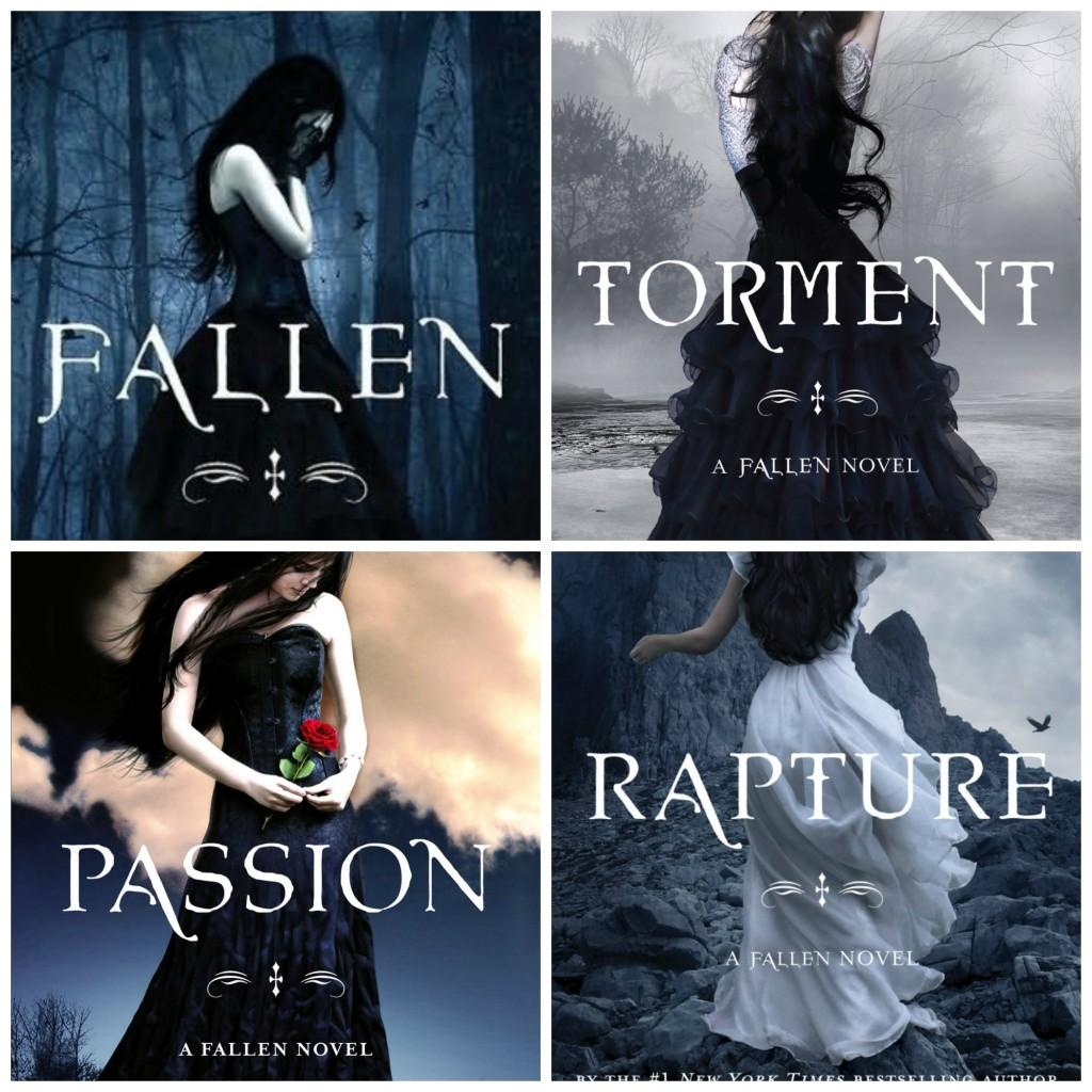 Fallen Angels Book Quotes: Fallen Series Quotes. QuotesGram