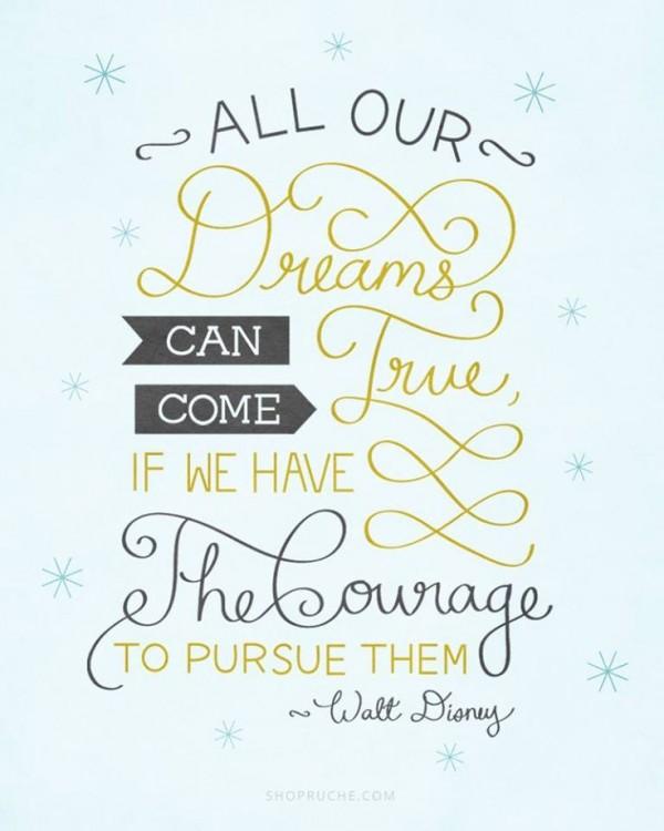 Dream Relationship Quotes Tumblr: Dreams Do Come True Quotes. QuotesGram