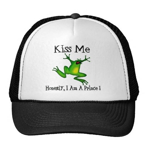 Cute frog prince quotes
