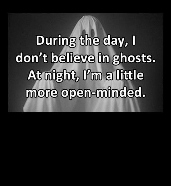 funny ghost quotes quotesgram. Black Bedroom Furniture Sets. Home Design Ideas