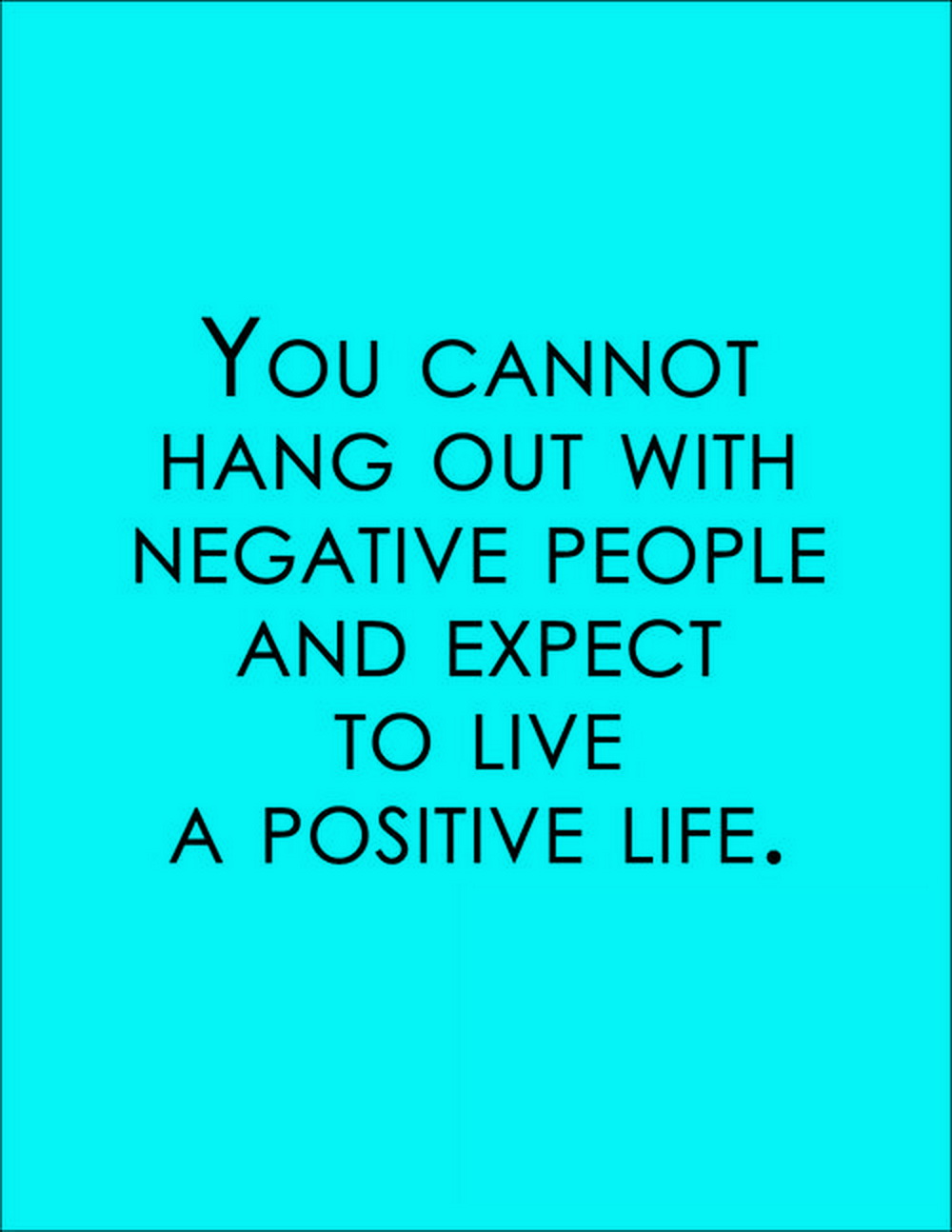 Motivational Quotes For Individuals: Motivational Quotes For Negative People. QuotesGram