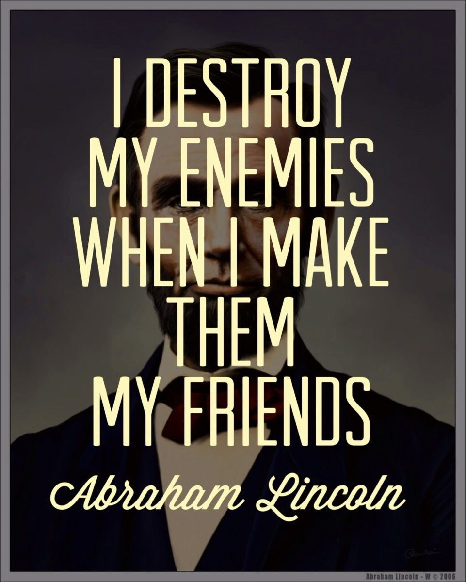Quotes For Enemy Friends: Quotes About Enemies Becoming Friends. QuotesGram
