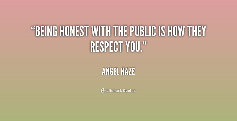 Quotes About Being Honest With Yourself. QuotesGram