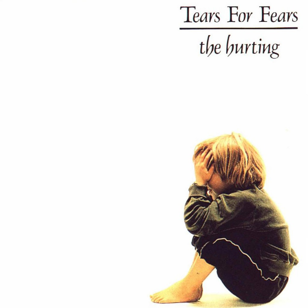 Tears For Fears: The Hurting (Deluxe Edition) - Music on ...