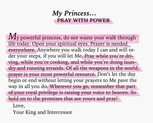 Father  S Love Letter Devotional