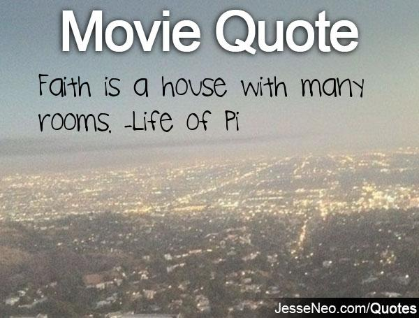 life of pi quotes explained quotesgram