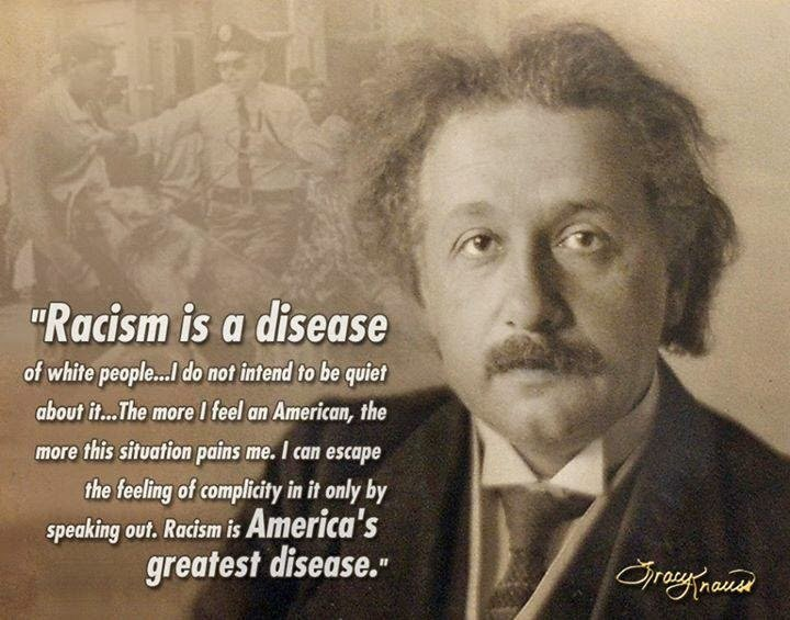 Quotes About White People Racist Quotesgram