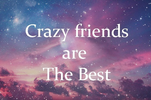 Galaxy Bff Quotes. Quo...