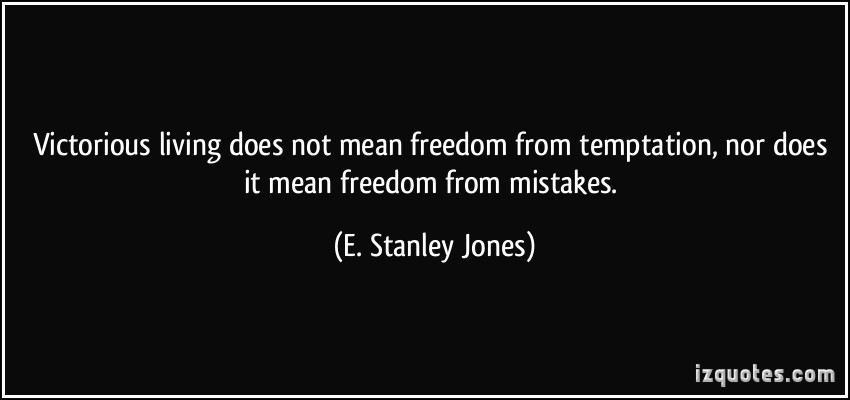 E. Stanley Jones Quotes. QuotesGram