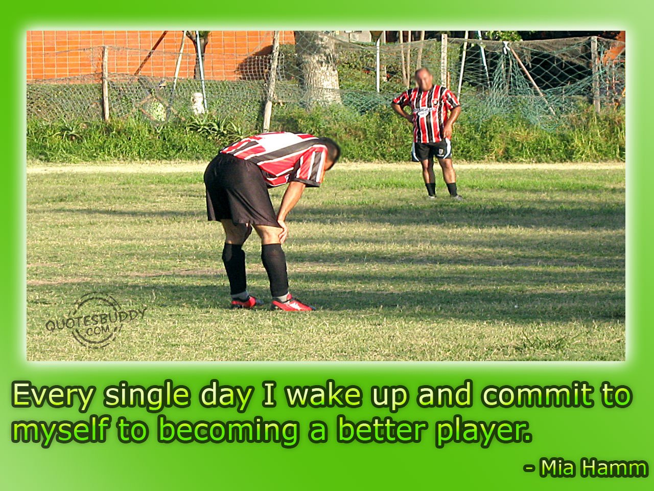 Famous soccerplayer quotes  ThinkExistcom