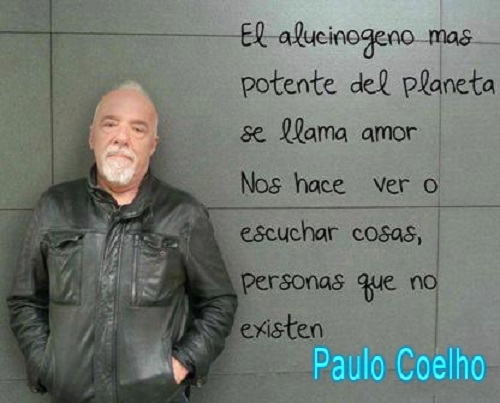 Paulo Coelho Quotes En Espanol Para Compartir En Facebook