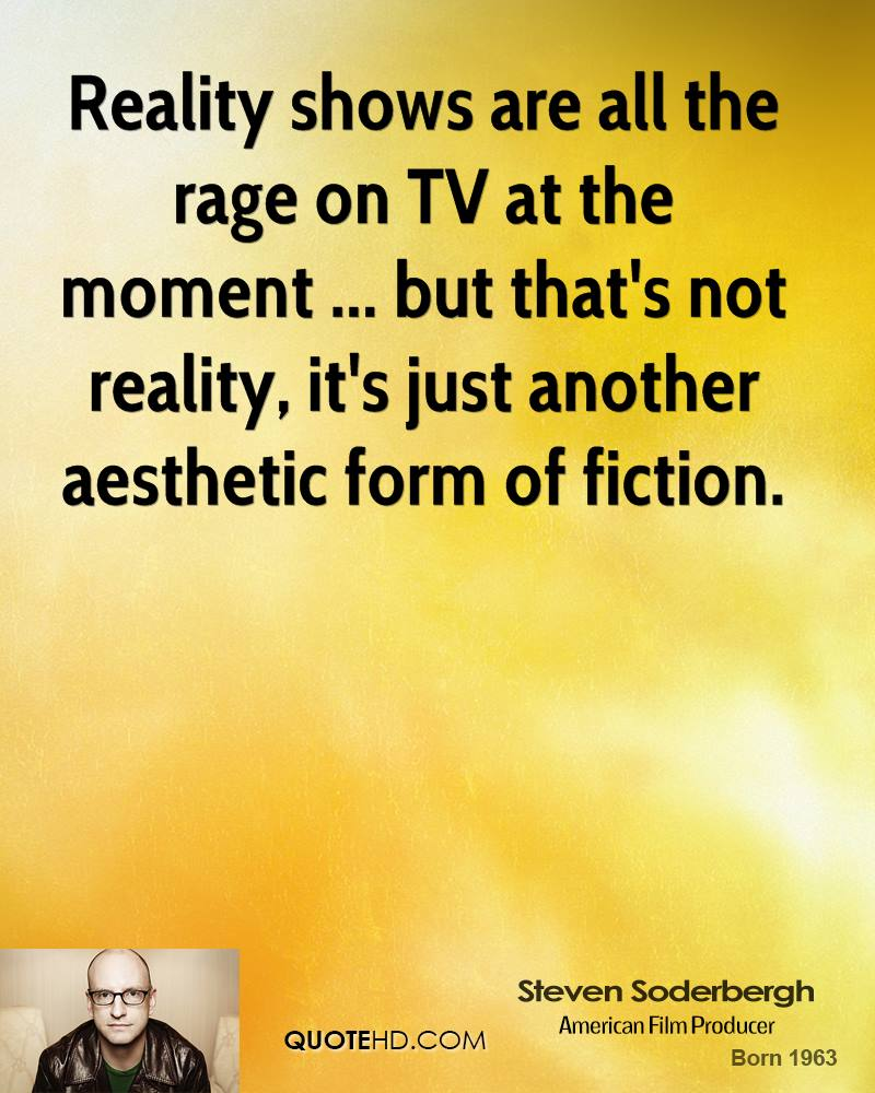 Nice Quotes On Reality: Funny Quotes About Reality Tv. QuotesGram
