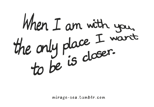 I Want To Be With You Quotes: I Only Want To Be With You Quotes. QuotesGram