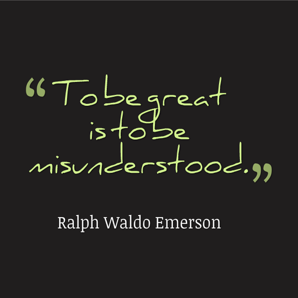 Famous Quotes Emerson