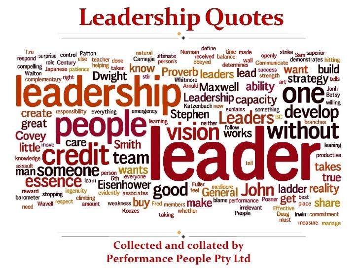 weakness of servant leadership