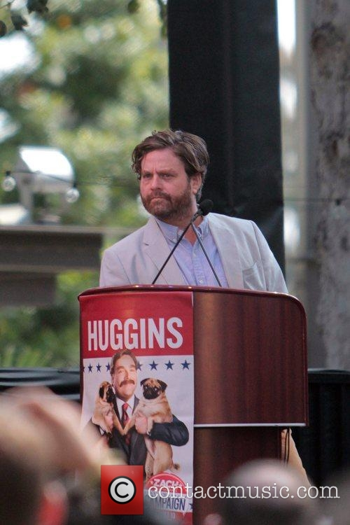 Zach Galifianakis The Campaign Quotes. QuotesGram