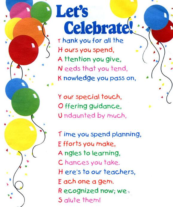 Quotes For Teacher Appreciation Gifts Quotesgram