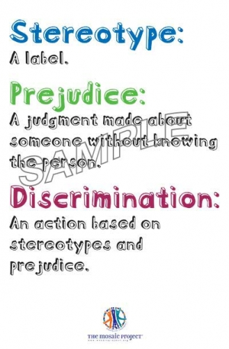 labeling and discrimination