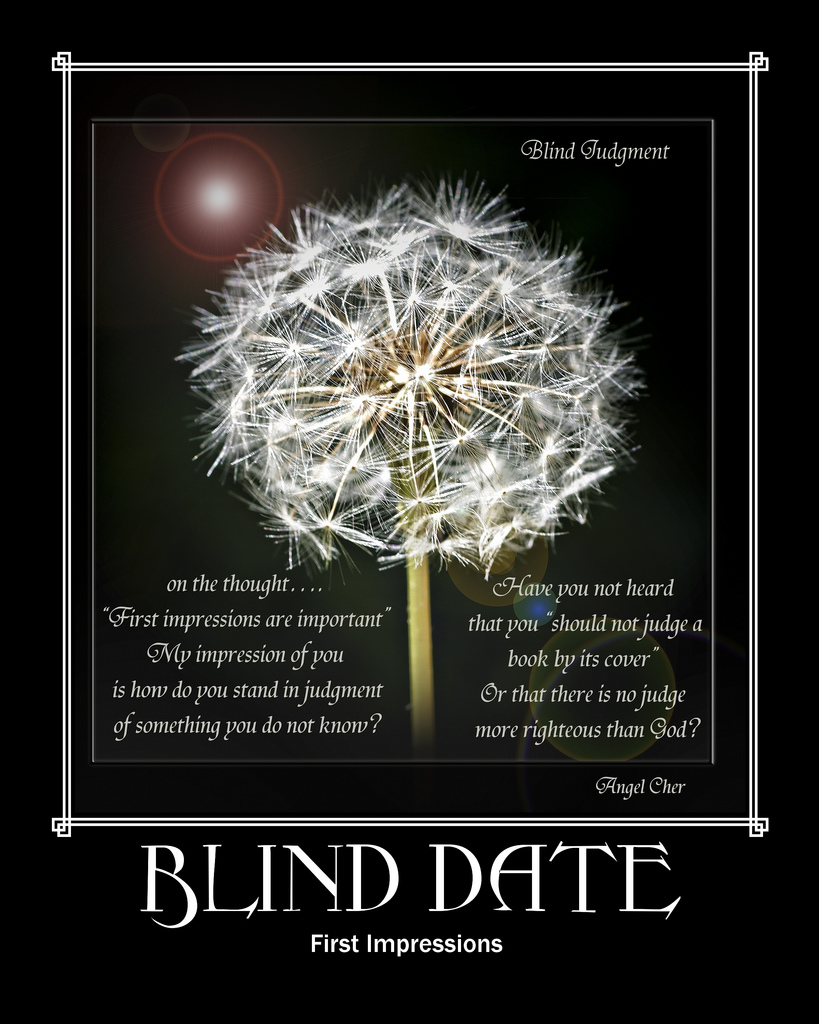 Blind Date Quotes. QuotesGram