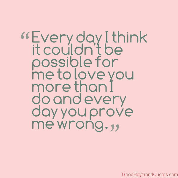 I Love You Everyday Quotes : Web Site Quotes. QuotesGram