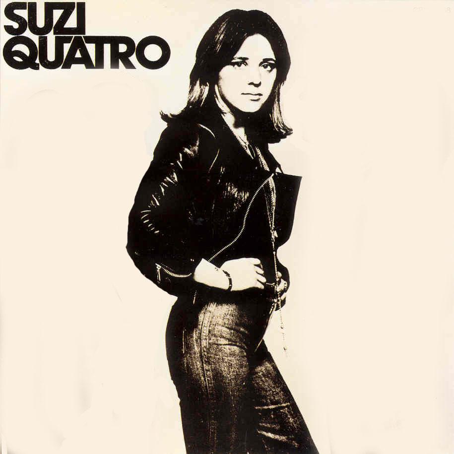 Suzi Quatro If You Knew Suzi