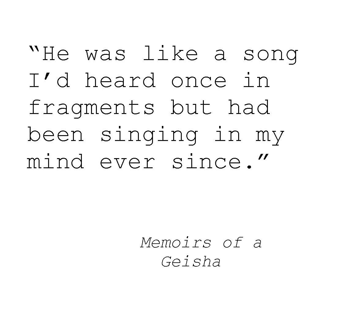 Lit Quotes: Literary Quotes About Love. QuotesGram