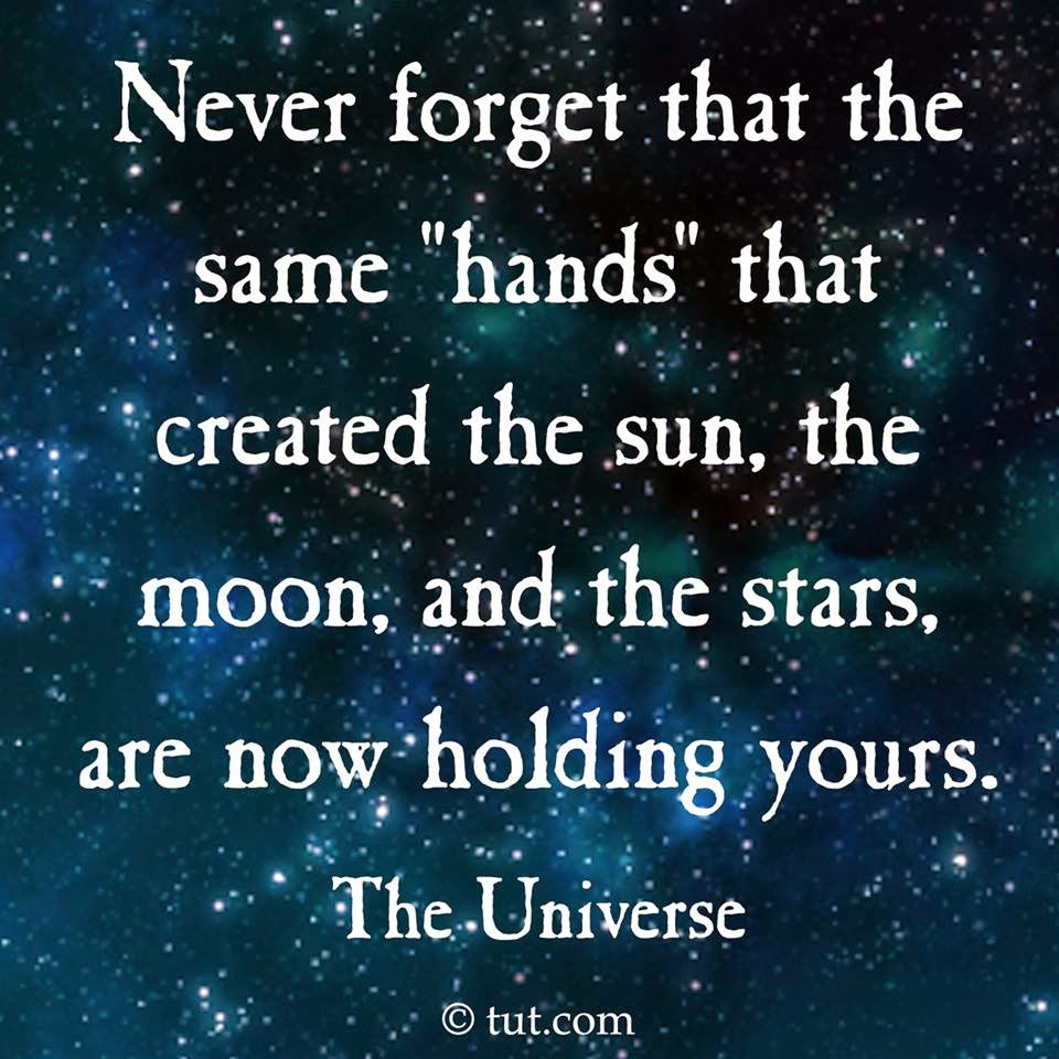 Quotescom: Notes From The Universe Quotes. QuotesGram
