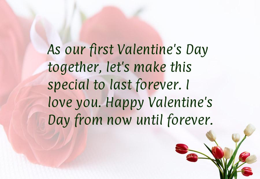 Valentines quotes quotesgram for Valentine day love quotes