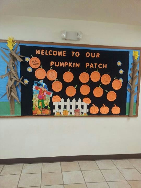 Classroom Quotes For The Pumpkin Quotesgram