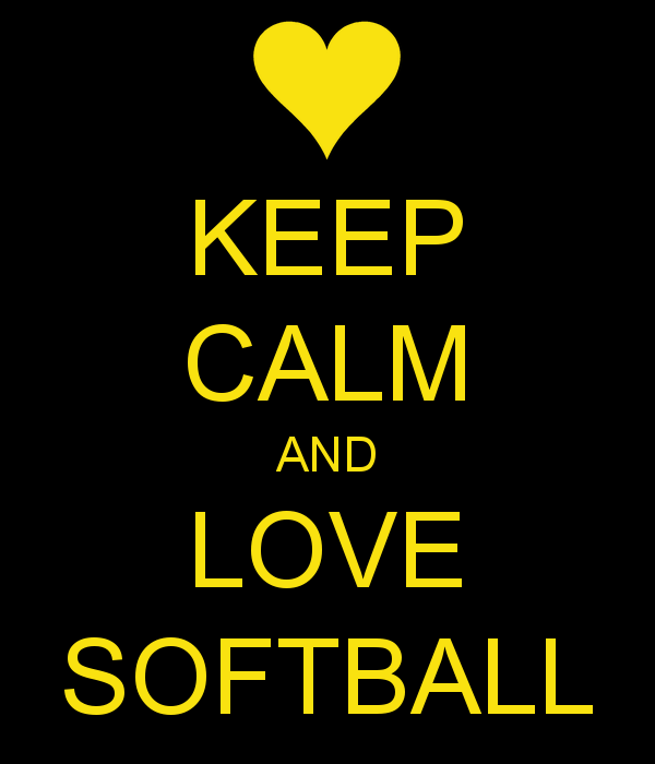 Softball Game Q...