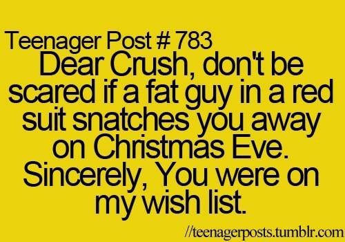 Dear Crush Quotes. Quo...
