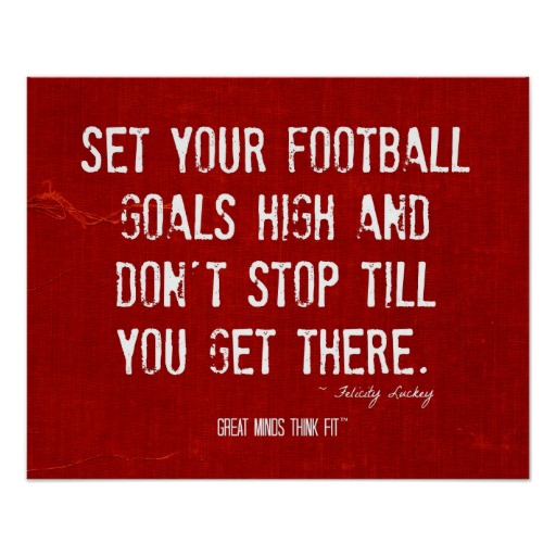 Football Motivational Quotes: Football Team Quotes. QuotesGram