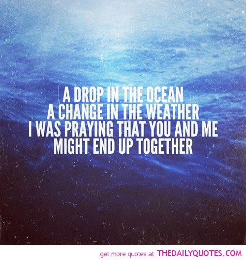 ocean quotes and sayings - photo #14